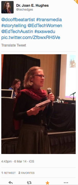 SXSWEdu 2014: Learning for Smarties