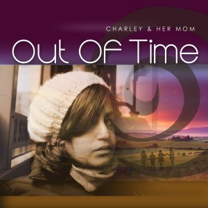 Out of Time Competes for Publishing Trifecta