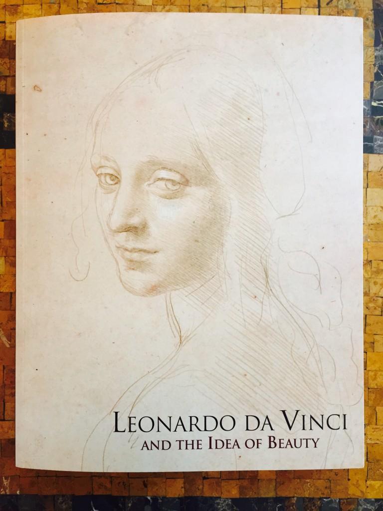 Leonardo and Beauty
