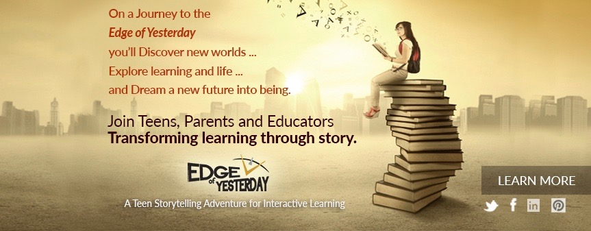 "Edge of Yesterday and Fused Learning Join Forces to Engage Young Minds in ""STEM Learning through Story"""