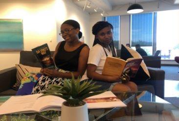 EOY Tweets EOY, Time Travel, Storytelling to Teen Readers