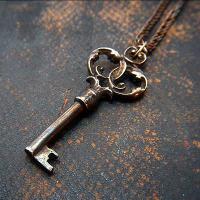 Da Vinci Under Lock-and-Key