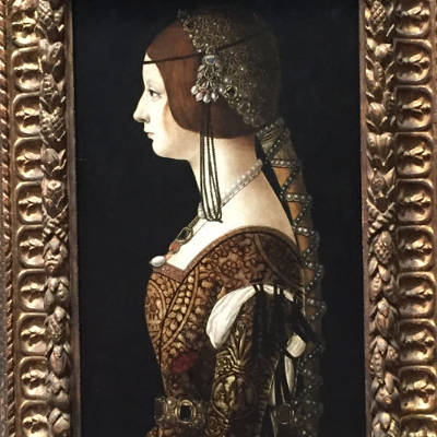 Da Vinci's Way: Fashion, Renaissance Style