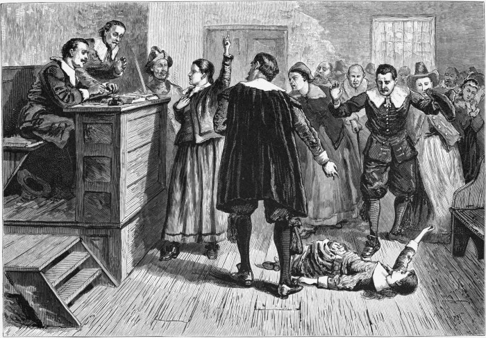 Salem Witch Trials: How they began, how they impacted, how they're never forgotten