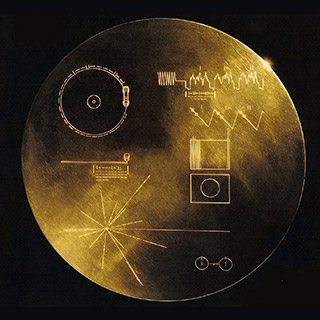 Who Are We? The Golden Record 2.0