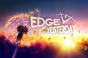 About Edge of Yesterday